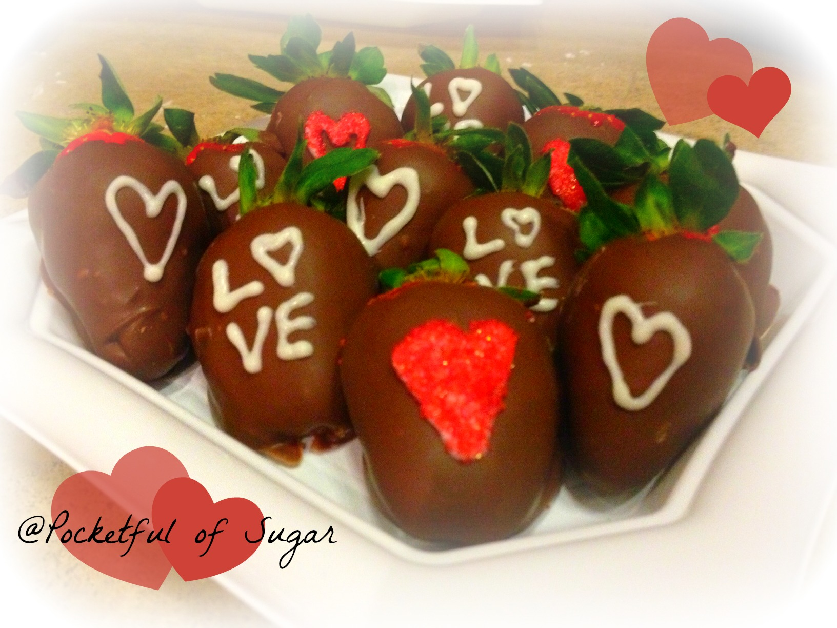 valentines chocolate strawberries - 28 images - chocolate ...