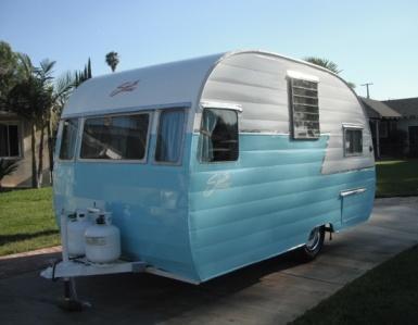 vintage camper reno