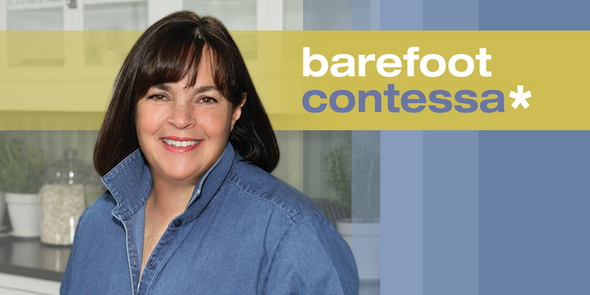 Barefoot contessa where are your shoes pocketful of sugar - Barefoot contessa cooking show ...